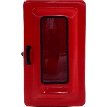 Abrigo para extintor de PQS 04Kg em Fibra de Vidro - Mod. IFS-632 - 60x32x25cm