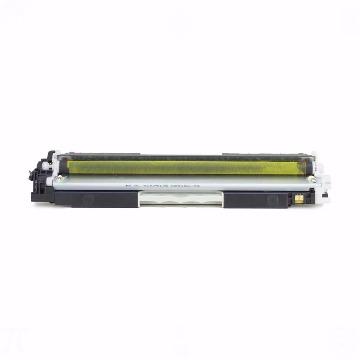 TONER HP CE312A | 126A CF352 YELLOW COMPATÍVEL 1K PARA CP1025 | M175NW | M177