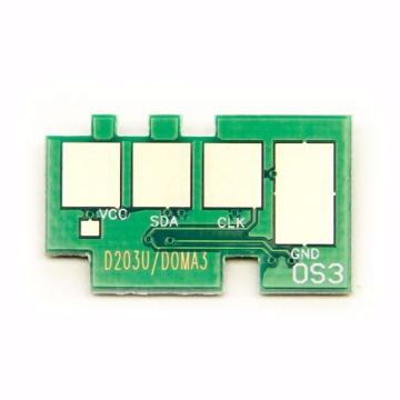 CHIP PARA SAMSUNG MLT D203U I M3820 | M3870 | M4020 | M4070 | 15K
