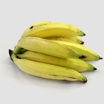 Banana Pacovan Und