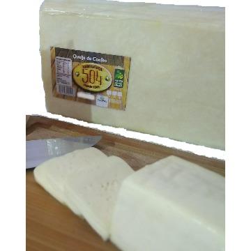 Queijo Coalho Artesanal 504 (500g)