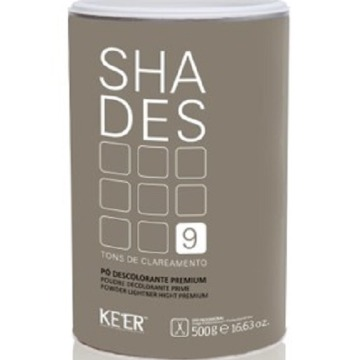 PÓ DESCOLORANTE SHADES 500 g