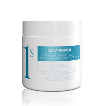 CREME ALISANTE FORTE CURLY POWER 500 g