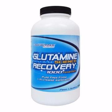 GLUTAMINE - 1KG - PERFORMANCE NUTRITION