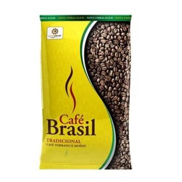 cafe brasil 500gr