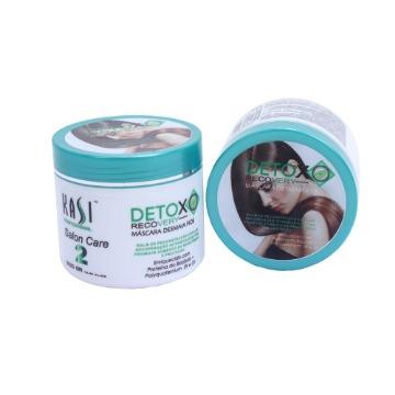 MASCARA DESMAIA FIOS DETOX RECOVERY NUTRIÇÃO - 500 Gr.