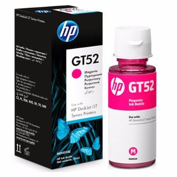TINTA HP GT 52 | GT5822 - MAGENTA M0H56AL - 70ML
