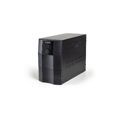 NOBREAK TSSHARA UPS SENOIDAL 3200VA 2BS/BA FR24V USB 12TOM EXP.