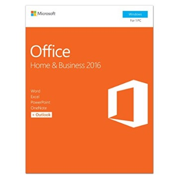 Office Home & Bussines 2016