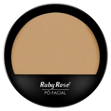 180220 Pó Compacto Facial PC03 Ruby Rose 9,4g