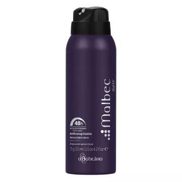 29099 Desodorante Aerossol Malbec Noir Boticário 125ml