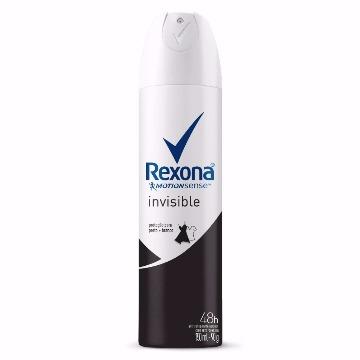 32481 Desodorante Antitranspirante Rexona Fem Aerosol INVISIBLE 150ml
