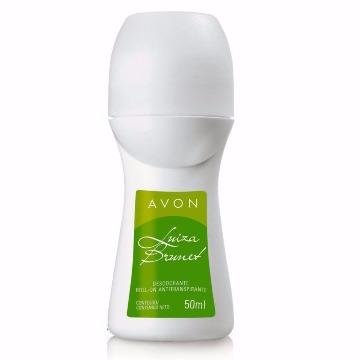 524381 Desodorante Roll-On Luiza Brunet Avon 50ml