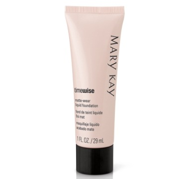 059520 Base Líquida Matte TimeWise Bronze 2 Mary Kay 29ml