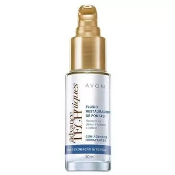 520660 Óleo Advance Techniques Restaurador Pontas Restauração Intensa 30ml