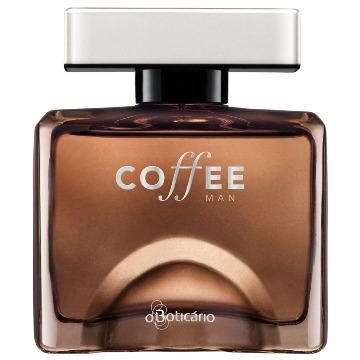 20600 Colônia Coffee Man Boticário 100ml