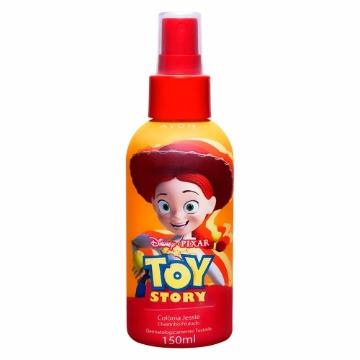 502739 Colônia Toy Story Jessie Avon 150ml