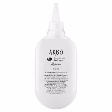 24989 Desodorante Spray Arbo Refil Boticário 100ml