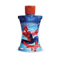516950 Shampoo Spider Man 2 Cabelo e Corpo Avon 150ml
