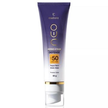 70580 Protetor Solar Dermo Etage Defense Neo Eudora 50g
