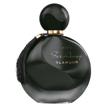 506577 Deo Parfum Far Away Glamour Avon 50ml