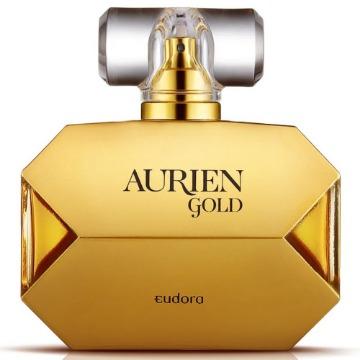 26657 Colônia Aurien Gold Eudora 100ml