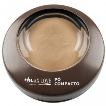 348030 Pó Compacto Facial Cor 11 Max Love 11g
