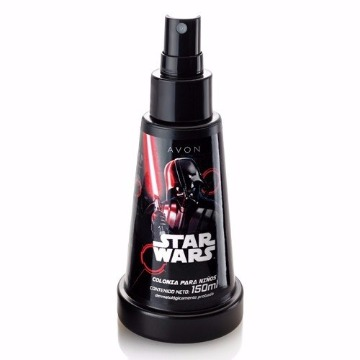 510753 Colônia Star Wars Meninos Avon 150ml