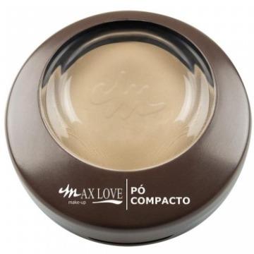 342601 Pó Compacto Facial Cor 10 Max Love 11g