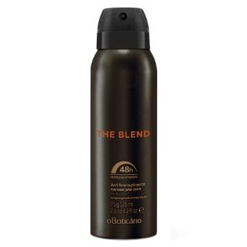 73234 Desodorante Aerossol The Blend Boticário 75g