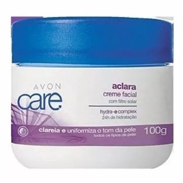 510108 Creme Facial Aclara Care Dia 100g