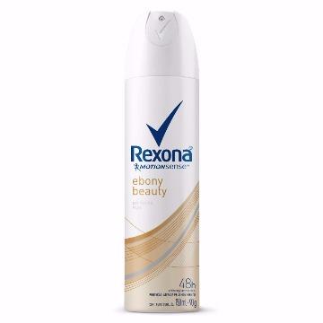 32399 Desodorante Antitranspirante Rexona Fem Aerosol EBONY BEAUTY 150ml