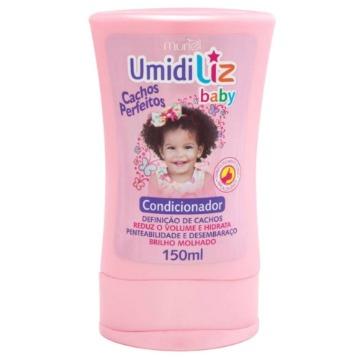 113427 Condicionador Umidiliz Baby Cachos Perfeitos Muriel 150ml