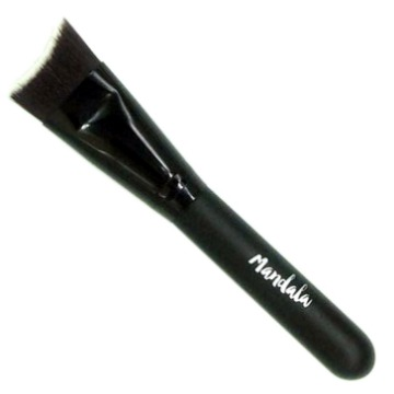 507577 Pincel para Pó e Blush Ultra Precisão 5D Mandala