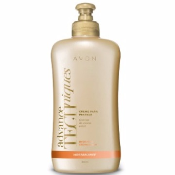 524425 Creme Pentear Advance Techniques Hidrabalance Avon 250ml