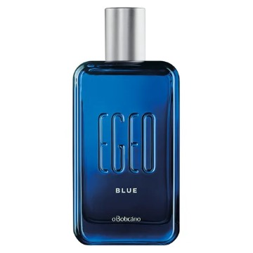 19550 Colônia Egeo Blue Boticário 90ml
