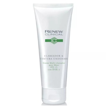 75164 Creme Multiclareador para Mãos Renew Clinical Avon 75g
