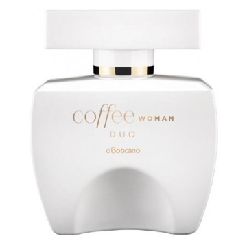 73613 Colônia Coffee Duo Woman Boticário 100ml