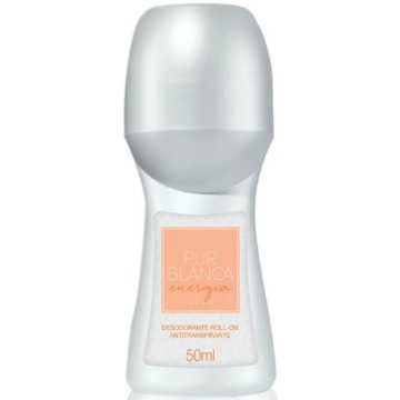 504871 Desodorante Roll-On On Duty Pur Blanca Energia 50ml