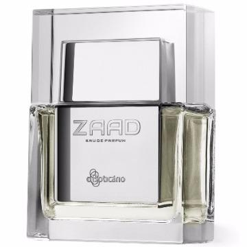 21770 Eau de Parfum Zaad Boticário 95ml