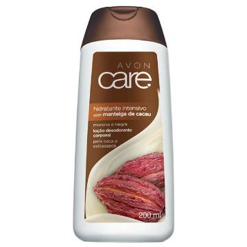 102983 Loção Care Manteiga de Cacau Avon 200ml