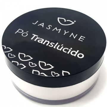 101657 Pó Translúcido Jasmyne
