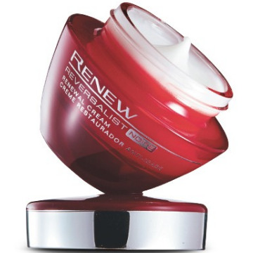 521925 Creme Facial Renew Reversalist Anti-Idade 35 Noite Avon 50g