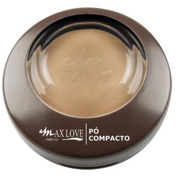342595 Pó Compacto Facial Cor 09 Max Love 11g