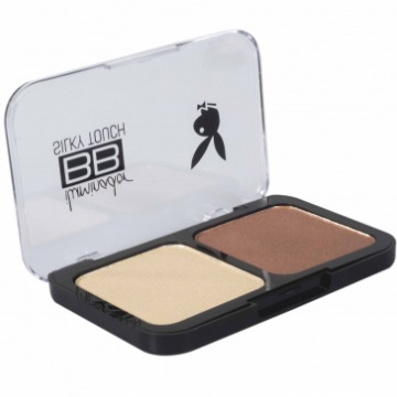 807350 Iluminador BB Silky Touch C1 Play Boy