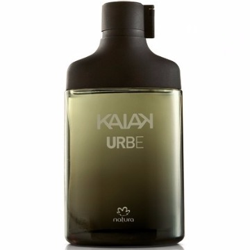 34075 Colônia Kaiak Urbe Natura 100ml