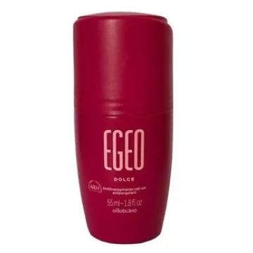 20191 Desodorante Roll-On Egeo Dolce Boticário 55ml