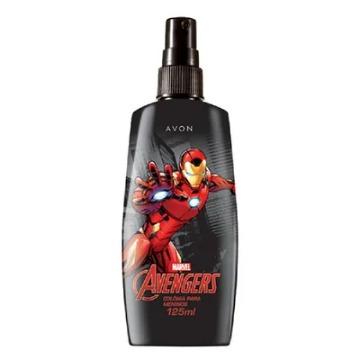 104529 Colônia Homem Avengers Avon 125ml