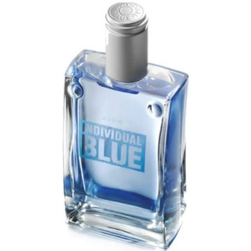 508870  Colônia Individual Blue Avon 100ml