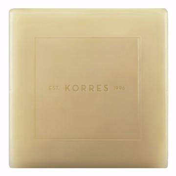 460702 Sabonete Barra Limpeza Facial 1 Unidade Camomila Todos os Tipos de Pele Korres 80g